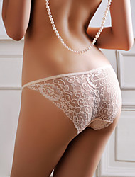 Women's Sexy Lace Seamless Briefs / Ultra Sexy Panties