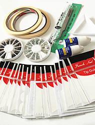 Eszközök Nail SalonTool Nail Art Make Up