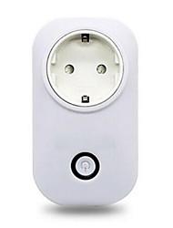 ekstern wifi smart fjernkontroll socket tidsur socket
