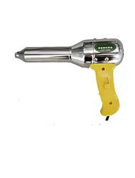 varmluftpistol plast sveisepistolen industriell karakter grillet pistol