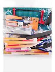 outil crabe règne modèle gundam kit set outil essentiel novice modèle d'entrée de tamiya kit outil de production 5