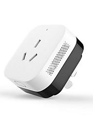 opprinnelige Xiaomi aqara klimaanlegg følges smart socket fuktighet temperatursensor