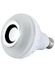 música Bluetooth lâmpada LED lâmpadas de alto-falantes Bluetooth lâmpada nove gerações