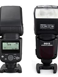 Meike MK-930 II LCD gn58 Flash Speedlite sony km vakupapucs kamera a7 a7r A7S a7 ii a7r ii A7S ii a6300 A6000