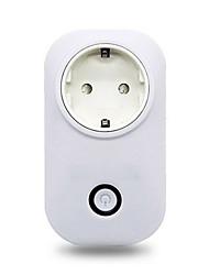 Smart Plug Fjernkontroll APP-kontroll Trådløs bruk Reservasjonsfunksjon WIFI