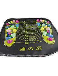 Pied Masajeador Soins de Santé Shiatsu Digipuncture Aide à Perdre du Poids Aide à Réduire la Pression Artérielle Portable