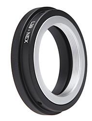 andoer adapter mount ring voor leica l39 mount lens naar Sony Nex e mount Nex-3 Nex-5 camera