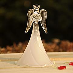 Noiva Dama de Honor Menina das Flores Casal Pais Bebés e Crianças Itens de Cristal Casamento Aniversário