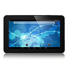 """9 """" Android Tablet (Android 4.4 800*480 Dvojité jádro 512 MB RAM 8GB ROM)"""