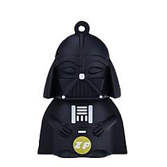 ZP Darth Vader merkki 32gb usb kynä ajaa