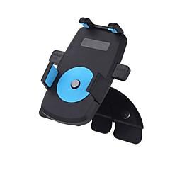 univerzális autós cd slot tartóra tartó iPhone mobiltelefon GPS 360 fokos forgatható