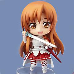 sabie arta on-line asuna Yuuki schimbare imagine 9.5cm pop figurine papusa anime model de jucărie