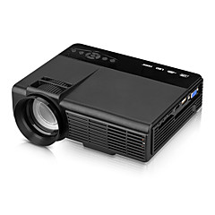 LCD SVGA (800x600) Projector,LED 3000 Projector