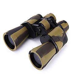 PANDA 16X50 mm Dürbün Yüksek Tanımlama Hava koşullarına dayanıklı Gece görüşü Genel Kullanım Kuş gözlemciliği BAK4 Powłoka wielowarstwowa