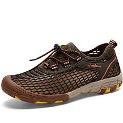 Παπούτσια Πεζοπορίας Καθημερινά Παπούτσια Παπούτσια Νερού Ανδρικά Αντιολισθητικό Προστατευτική Επένδυση Αερισμός Γρήγορο Στέγνωμα