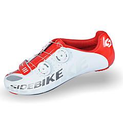 BOODUN/SIDEBIKE® Sneakers Wegwielrenschoenen Fietsschoenen HerenAnti-slip Opvulling Ventilatie Gevolgen waterdicht Ademend Slijtvast