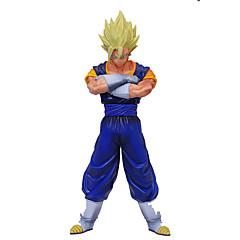 Anime Toimintahahmot Innoittamana Dragon Ball Goku PVC 19 CM Malli lelut Doll Toy