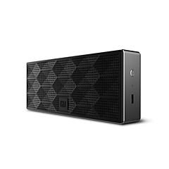 Xiaomi speaker mini caixa quadrada bluetooth 4.0edr hifi sem fio mini conexão estéreo portátil handsfree