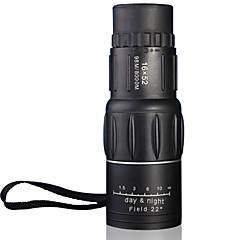 丰途 16X52 mm Monokulár Voděodolné Noční vidění