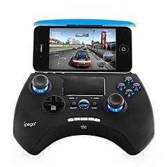 Controladores / Cabos e Adaptadores-IpegaInovador / Recarregável / Bluetooth- deABS / Plástico-Bluetooth- paraPC