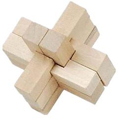 コング明ロック おもちゃ ウッド 5~7歳 8~13歳 14歳以上
