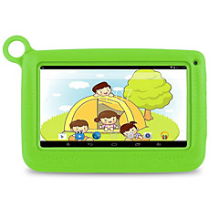 """7"""" Android Tablet (Android 4.4 1024*600 Quad Core 512MB RAM 8GB ROM)"""