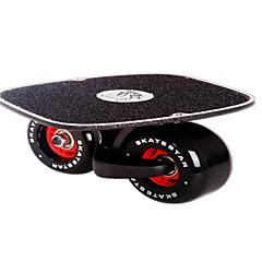 Kinder Erwachsene Drift-Plate Skate Stoßfest