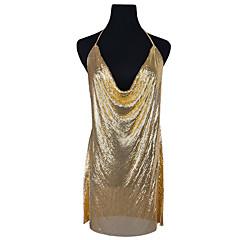 Žene Nakit za tijelo Tijelo Chain / Belly Chain Ručno izrađen Moda Aluminijum Jewelry Za Zabave Klub