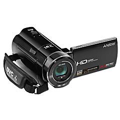 Пластик Записывающая камера Высокое разрешение На открытом воздухе Портативные Сенсорный экран