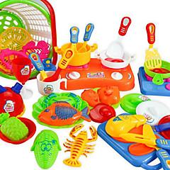 Tue so als ob du spielst Kunststoff Kinder