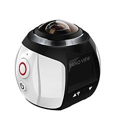 1080p 車のDVR 2.5 インチ スクリーン ダッシュカム