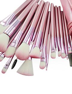 22 Brush Lavastus Sivellin nylonista / Synteettinen tukka / Muut Huuli / Silmä / Kasvot