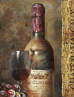 intins panza de artă încă de viață colecție de vinuri v de studio NBL gata să stea