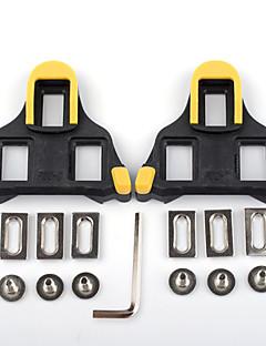 Jezdit na kole XPT / SPD 6-stupňová převodovka Úchyt Silniční kolo Protiskluzový Kompatibilní s SHIMANO Odolné