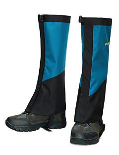 Esqui polainas Protetores de Sapatos Unisexo Prova-de-Água Térmico/Quente Vestível Respirável Pranchas de Snowboard ClássicoEsqui Acampar