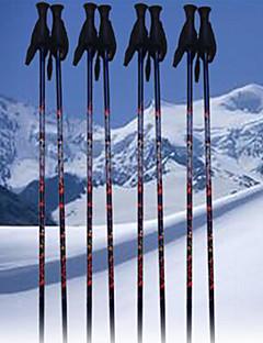 Skistöcke 125cm (49 Zoll) Kohlefaser Ski