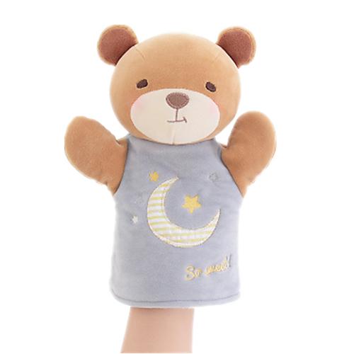Stuffed Animal Plush Toy Bear Polyster Baby Toy Gift