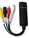 dispozitiv de captură video USB - ediție de bază (AV la calculator)