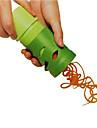 Peeler & Razatoare For pentru legume Plastic Multifuncțional