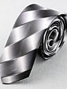 Unisex Vintage/Petrecere/Muncă/Informal Poliester Cravate
