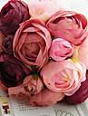 Une succursale Soie Roses Fleur de Table Fleurs artificielles 24 x 24 x 25(9.45\'\' x 9.45\'\' x 9.84\'\')