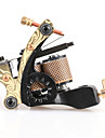 Bobine pour Machine a Tatouer Fonte Ombrage Double bobine, 10 couches 6-9 1000