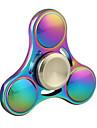 Spinner antistres mână Spinner Jucarii Tri-Spinner Ceramică Metal EDCAmeliorează ADD, ADHD, anxietate, autism Stres și anxietate relief