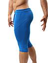 Homme Shorts de Course Sechage rapide Permeabilite a l\'humidite Haute respirable (>15,001g) Respirable Compression Materiaux Legers