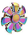 Spinner antistres mână Spinner Jucarii Ring Spinner Metal EDCAmeliorează ADD, ADHD, anxietate, autism pentru Timpul uciderii Focus Toy