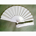 cheap Fans & Parasols-Party / Evening / Causal Material Wedding Decorations Garden Theme / Holiday / Classic Theme Spring Summer Fall Winter All Seasons