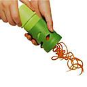 billige Frugt & Grøntsags Redskaber-Køkken Tools Plast Multifunktion Peeler & rivejern til grønsager 1pc