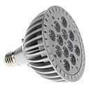 halpa LED-lamput-1200 lm E26 / E27 Kasvava hehkulamppu PAR38 12 LED-helmet Teho-LED Viininpunainen 85-265 V