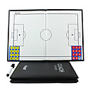 billige Fotball skjorter og shortser-Fotball Magnetisk taktikkbrett Sammenleggbar polyester 42.0*27.5*0.4