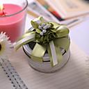 preiswerte Gastgeschenk Boxen & Verpackungen-Zylinder Dosen Geschenke Halter mit Bänder / Blume Geschenkboxen - 6